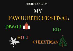 Essay on festival diwali